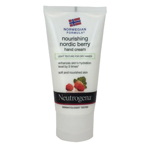 Neutrogena Norwegian Formula Hand Cream Fragrance Free 56g