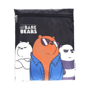 We Bare Bears Laundry Bag Set