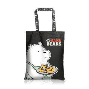 We Bare Bears Ice Bear