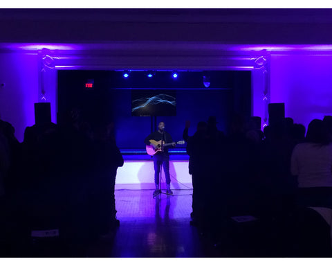 Event Lighting - 3