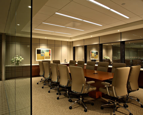 Friedman Kaplan Seiler & Adelman - Conference Room