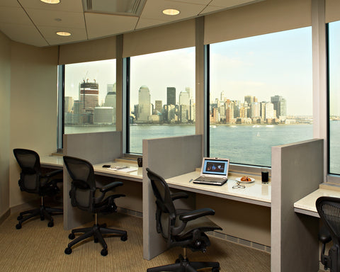 Beckman Coulter Inc - Meeting Room