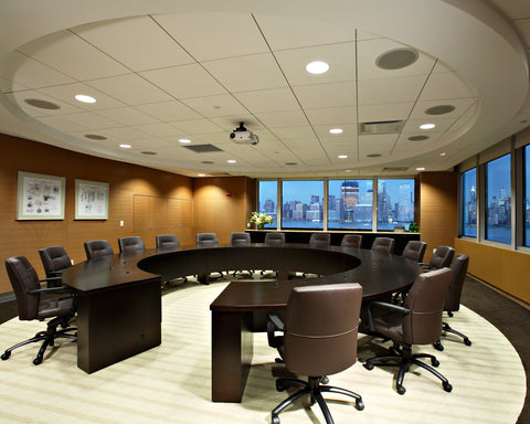 Beckman Coulter Inc - Conference Room
