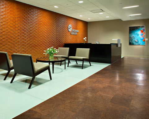 Beckman Coulter Inc - Reception