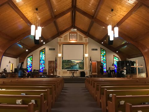 Living Word Church NJ_2017 Before