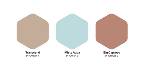 PPG Paints Color of the Year 2021