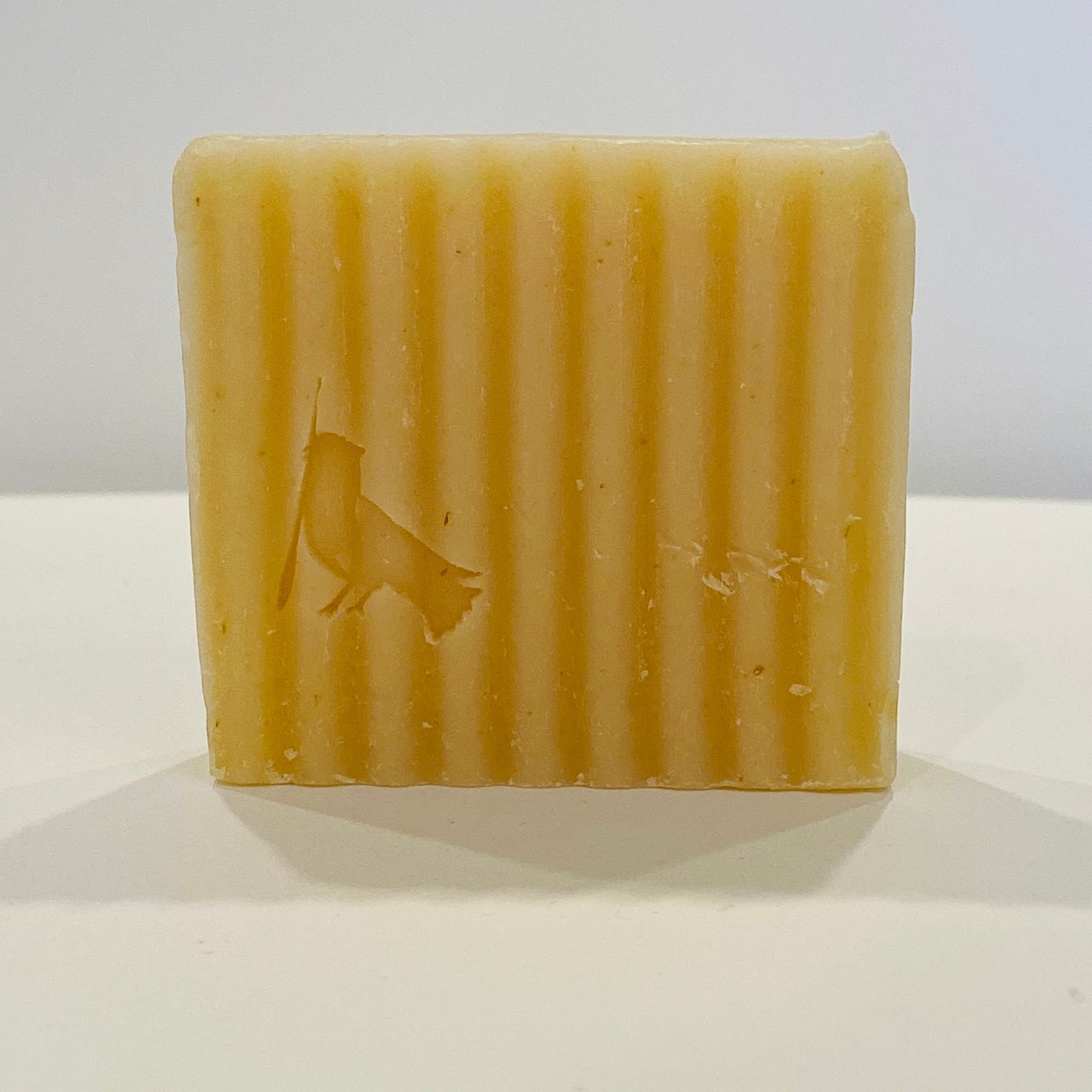 Citrus Mint with Cornmeal Soap
