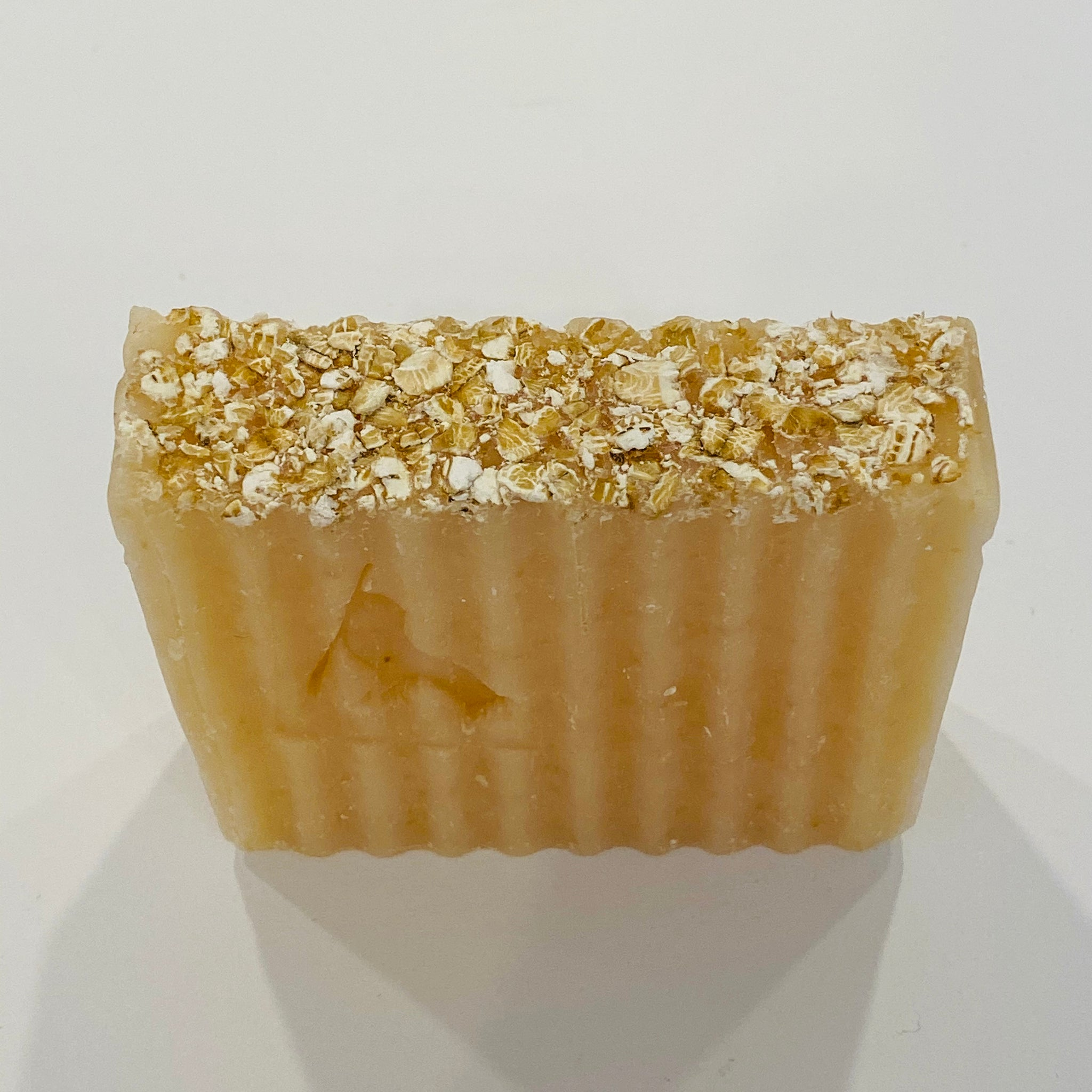 Honey Milk with Oatmeal Soap