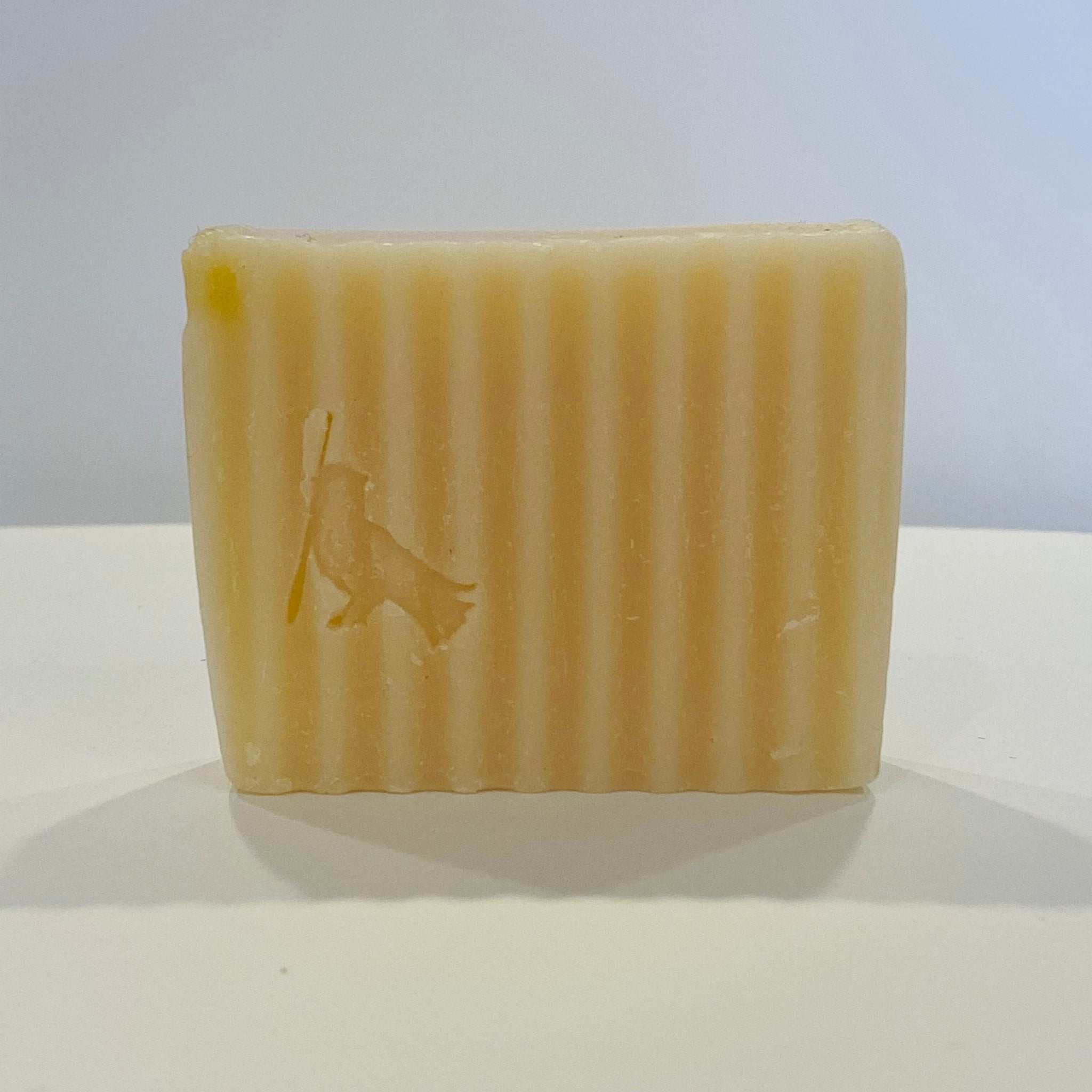 Perfectly Plain Unscented Soap