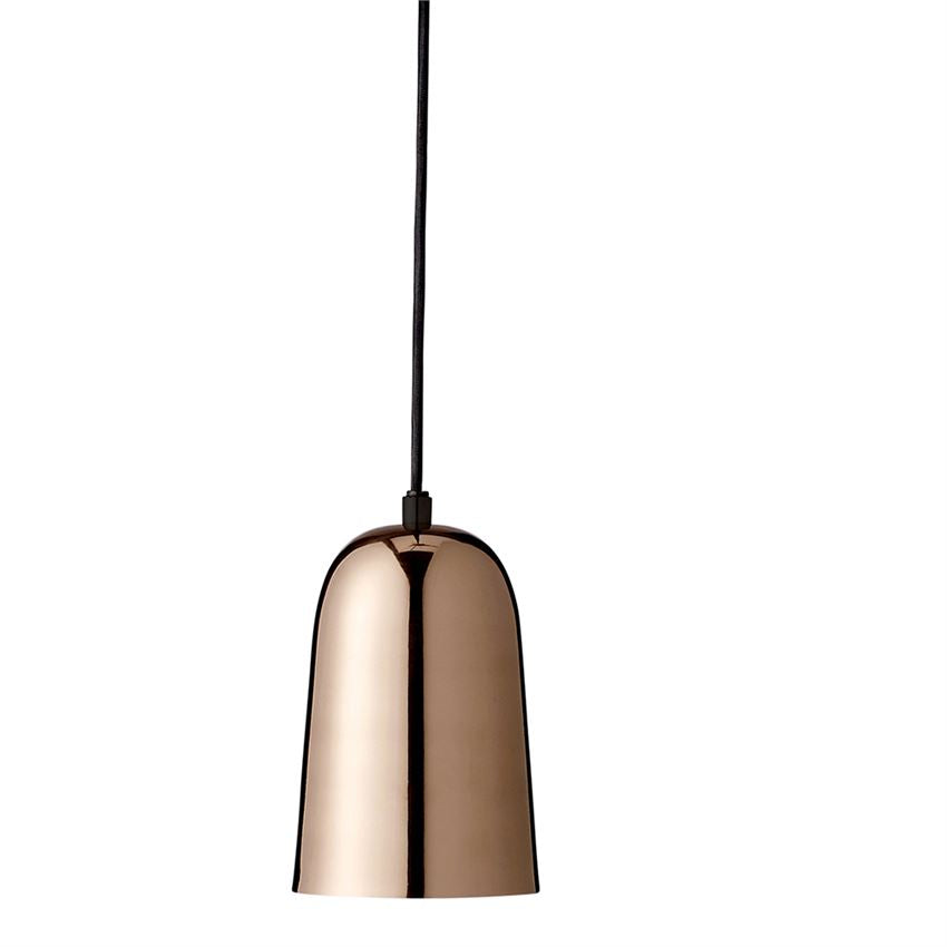 Copper Metal Pendant Lamp