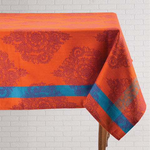 Tablecloth - Orange