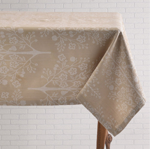 Tablecloth - Taupe