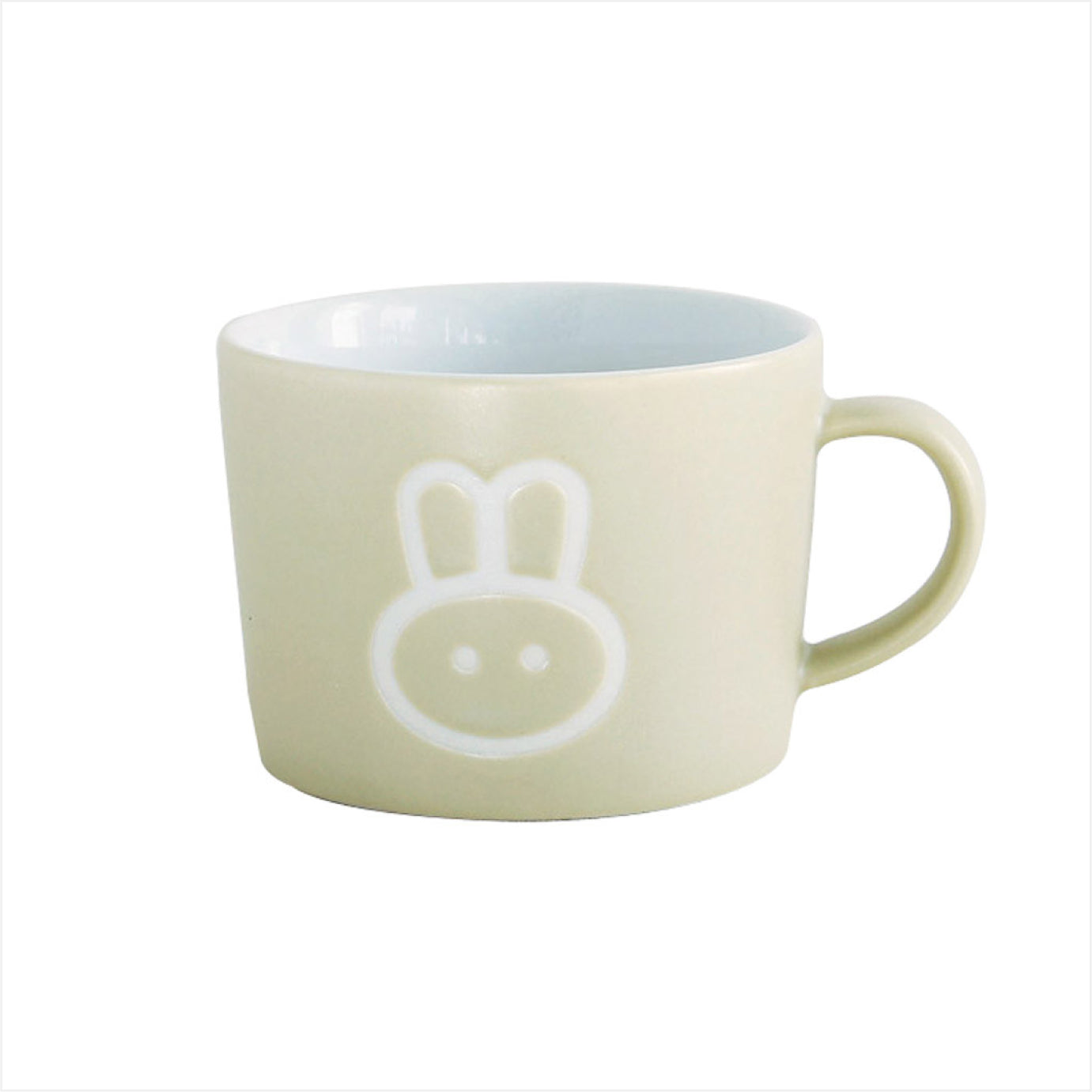 Rabbit Kids Mug