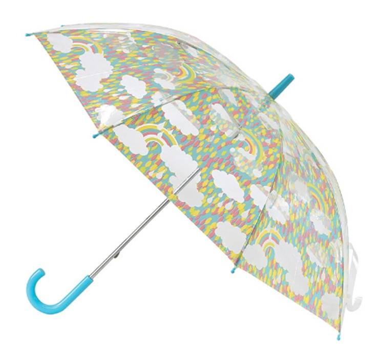 Rainbow Kids Umbrella