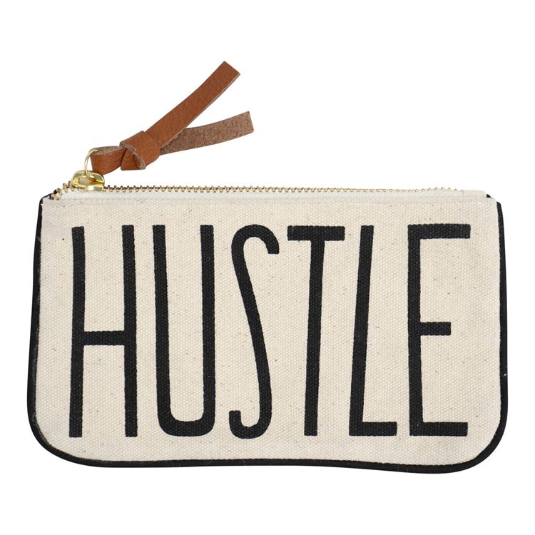 Hustle Purse