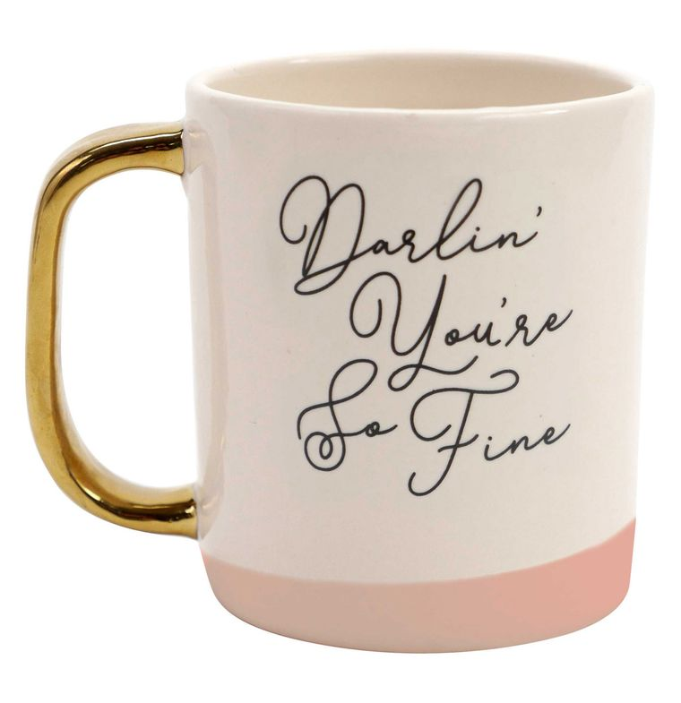Darlin' You're So Fine Mug