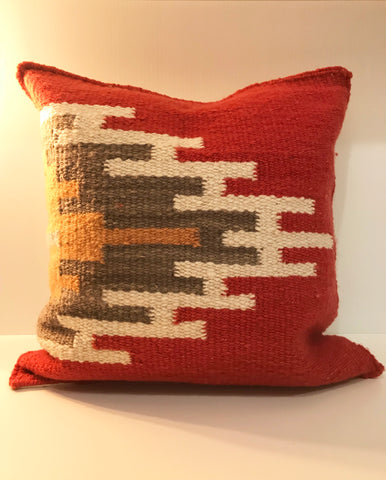 Pillow - Red