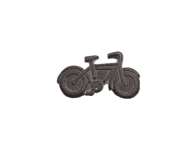 Retro Bicycle Magnet