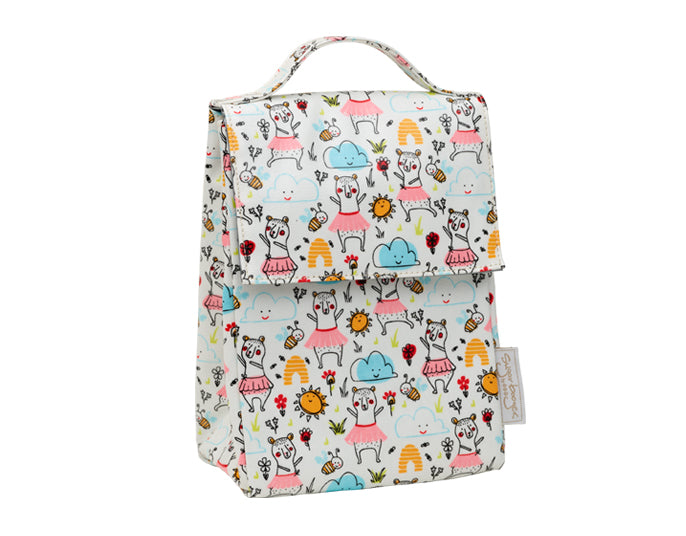 Bear Classic Lunch Tote