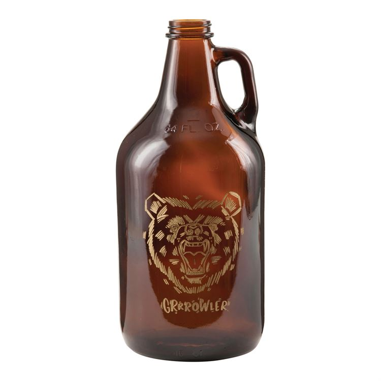 Bear Growler