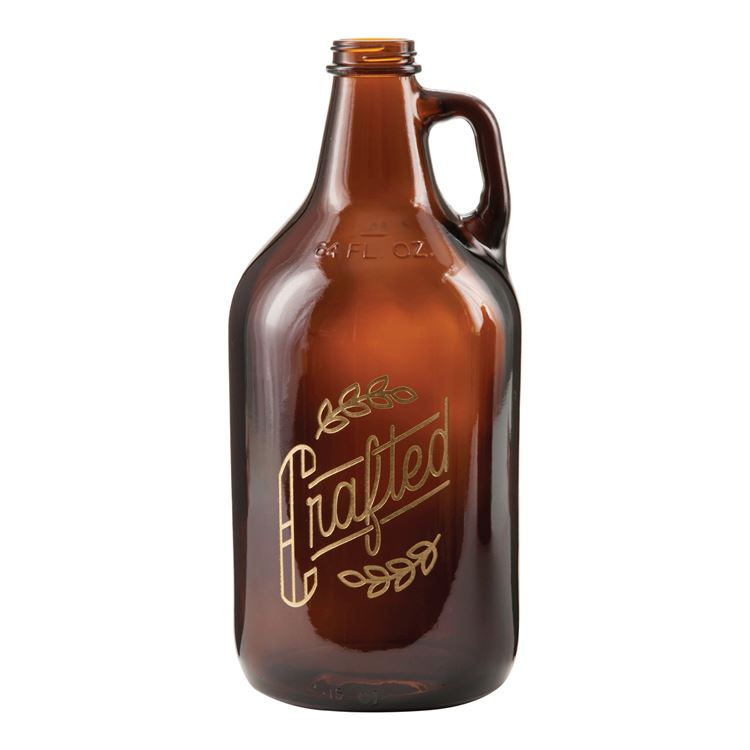 Crafted Growler