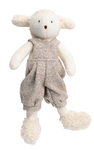Lamb Plush Toy