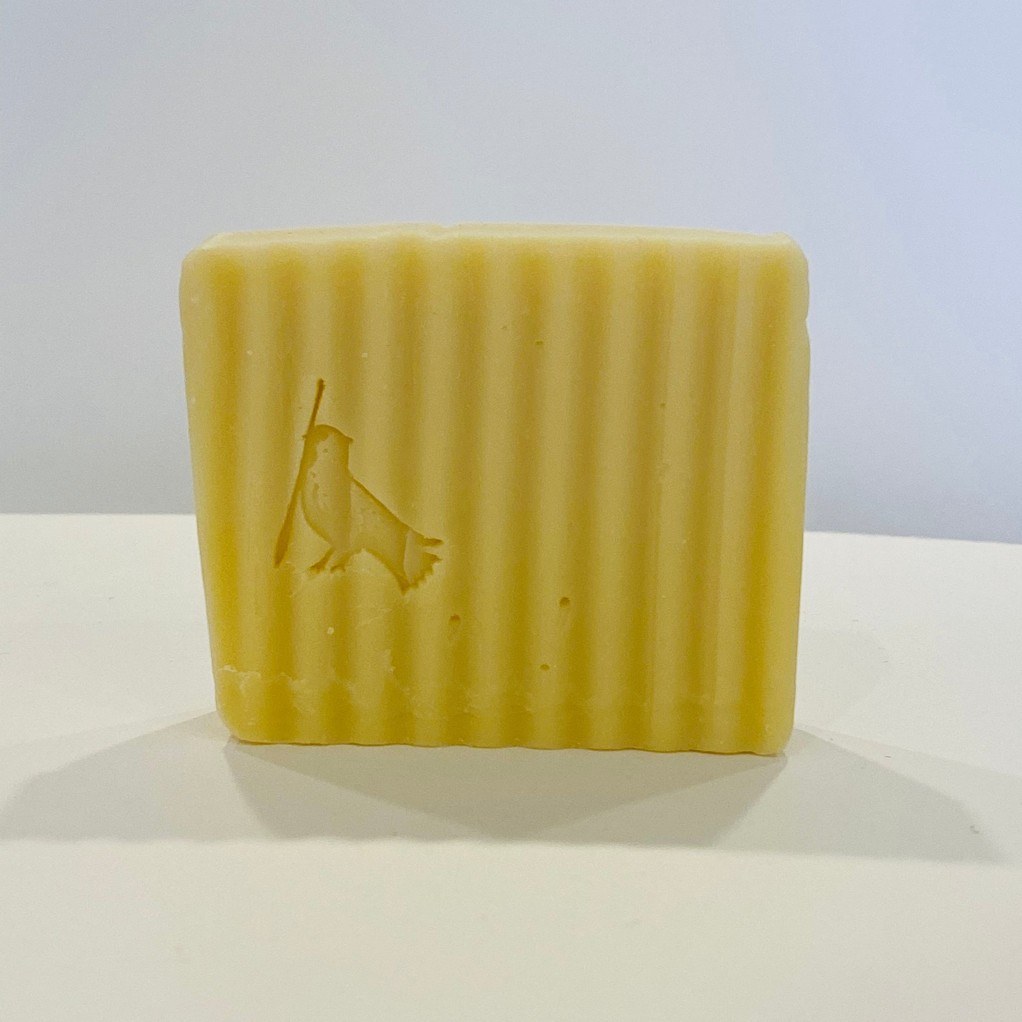 Castile Double Lemon Kiss Soap