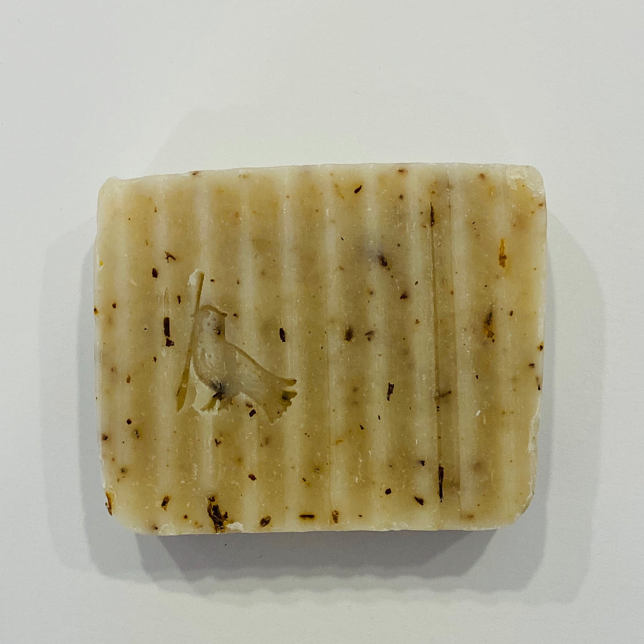 Summer Garden Lavender Mint Soap
