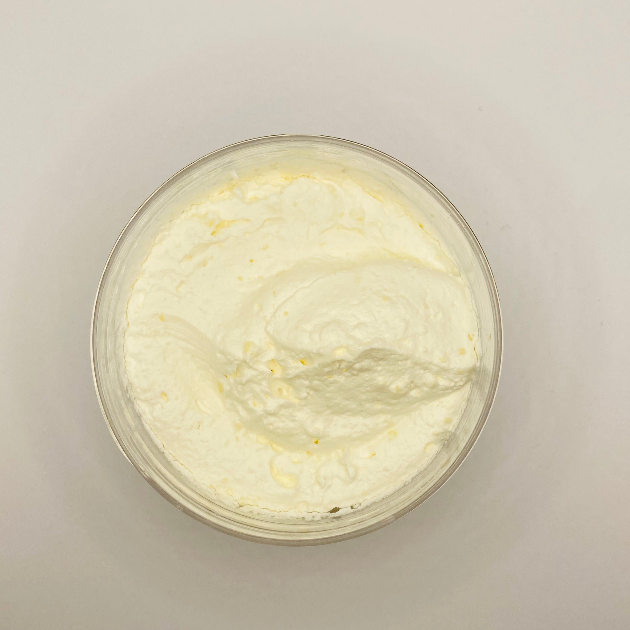 Decadent White Chocolate Body Butter