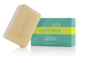 doTERRA Spa Moisturising Bath Bar