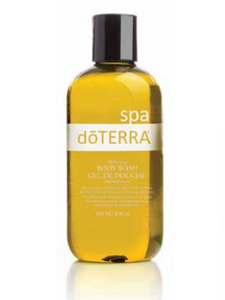 doTERRA Spa Refreshing Body Wash