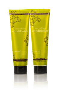 doTERRA Salon Essentials Smoothing Conditioner 2 Pack