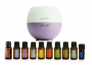 doTERRA Home Essentials Oils Kit