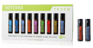 doTERRA Touch Enrolment Kit