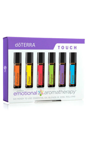 doTERRA Emotional Aromotherapy Touch Kit