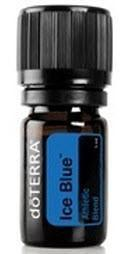 IceBlue Athletic Blend 5ml