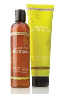 doTERRA Salon Essentials Shampoo & Conditioner Pack