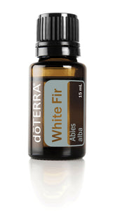 White Fir 15ml