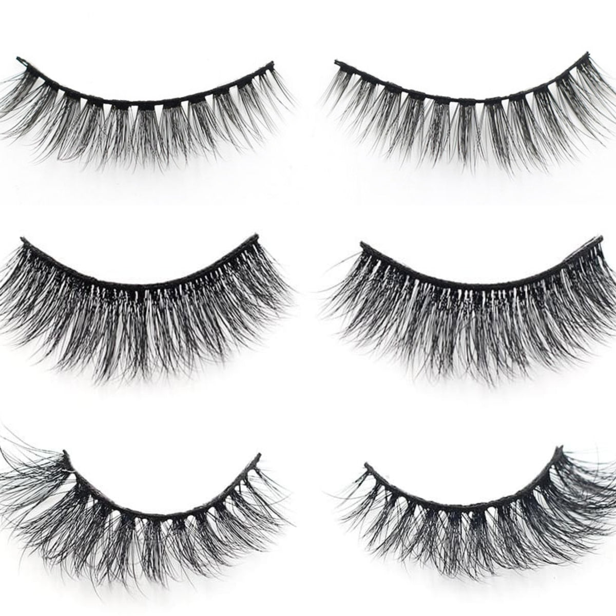 The most beautiful lashes australia