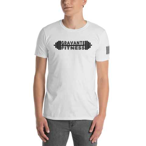 - Gravante Fitness T-Shirts - SZERDS