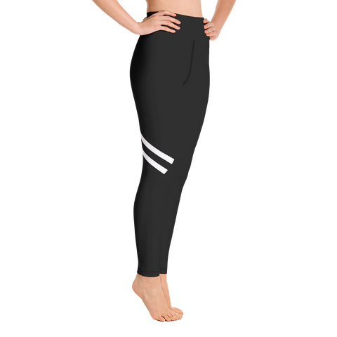 - Gravante Fitness Yoga Leggings - SZERDS