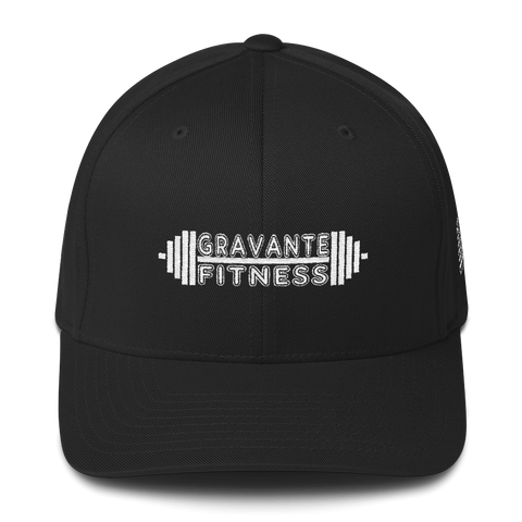 - Gravante Fitness Flexfit Hats - SZERDS