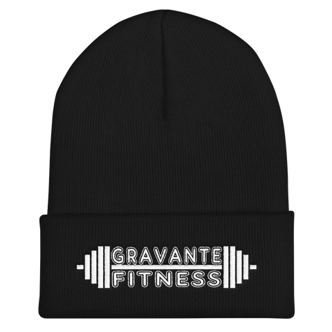 - Gravante Fitness Beanies - SZERDS