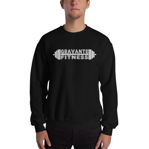 - Gravante Fitness Sweatshirt - SZERDS