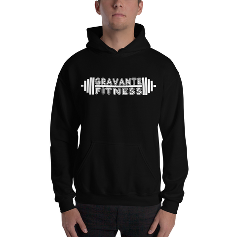 - Gravante Fitness Pullover Hoodies - SZERDS