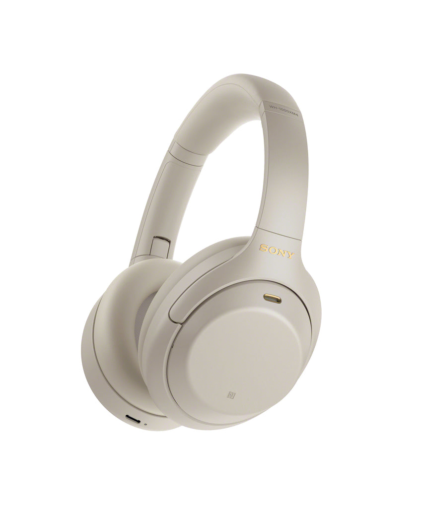 Our lowest price ever on the Sony WH-1000XM4 - the world's best ANC Headphones