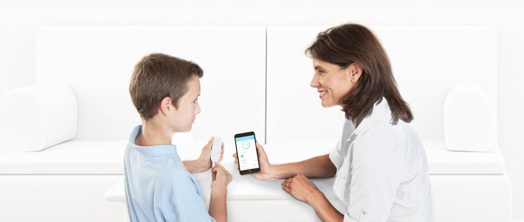 iHealth SMART Glucometer - TGA Approved and trusted by medical professionals throughout Australia