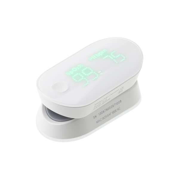 iHealth AIR - Bluetooth Connected TGA Approved Pulse Oximeter @ FitTrack Australia