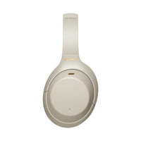 Sony WH-1000XM4 Wireless Noise Cancelling Over-Ear Headphones (Silver - WH-1000XM4S)