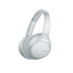 Sony WHCH710NW Wireless Noise Cancelling Bluetooth Headphones (White)